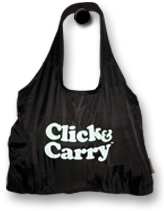 Click & Carry Bag